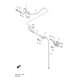 Clutch rod (df15a p03)