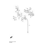 Clutch rod (df30at p03)