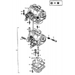 Carburetor (dt50)