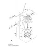 Carburetor (df4/6 model:05-)