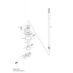 Clutch rod (df300t)
