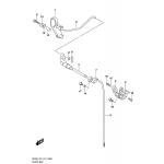 Clutch rod (df20a p03)