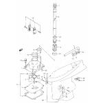 Water pump (dt225/225g ~model:00)