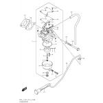 Carburetor (df6 p03)