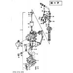Carburetor (dt16)