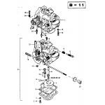 Carburetor (dt50m)