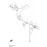 Clutch rod (df9.9b p03)