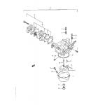 Carburetor (dt8c)