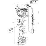 Carburetor (53)