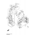 Intake manifold (df25a)(df25at)(df25ath)(df25aq)