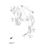 Clamp bracket (df50a e03)
