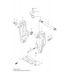 Clamp bracket (df250s,df200tl)