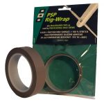 PSP, Riggertape, Rig Wrap, Silikone (25mmx5m) - 1 Rulle