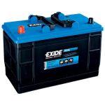 Exide, ER550 EXIDE DUAL, Batteri (115 Amp) - 1stk.