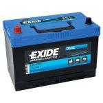 Exide, ER450 EXIDE DUAL, Batteri (95 Amp) - 1stk.