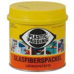 Plastic Padding, Glasfiberspartel (560 ml) - 1stk.