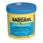 Bardahl, Håndrens (Biologisk Nedbrydeligt), 500 g - 1stk.