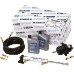 Ultraflex, Gotech-1 hydraulisk styringspakke til inboard