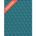 TreadMaster, Skridbelægning, Diamond, Plade, Blå, (1200x900x3mm) - 1stk.