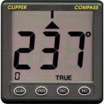 Nasa, Clipper Repeater, Kompas - 1stk.