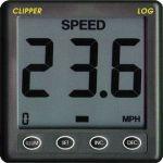 Nasa, Clipper Repeater, Log - 1stk.